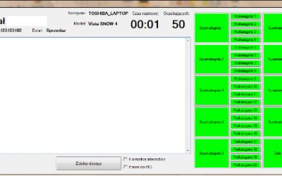 Helpdesk fast ticketing